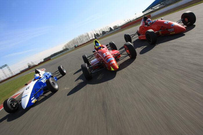 Formula Ford Duratec