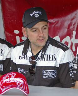 Todd Kelly 2009