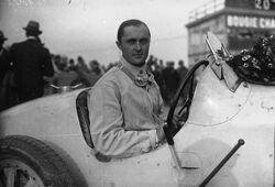 Louis Chiron 1927