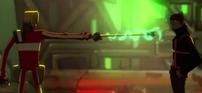 Duke's Electrified Cane