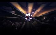Spark Staff Skull