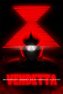 Vendetta Promo BurstS