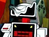 Cyborg Dan