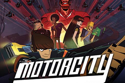 MotorCity Disney XD Wiki