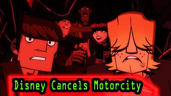 Motorcity not renewed tumblr