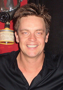 Cast Jim Breuer
