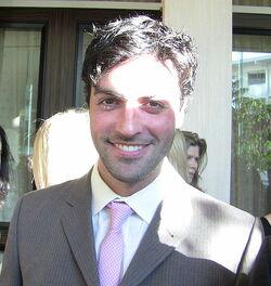 Cast Reid Scott