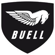 Buell logo neu