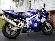 2001 Yamaha YZFR600-2961