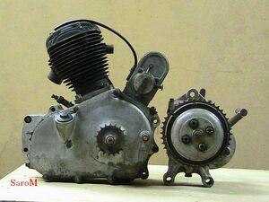 Antrieb Sarolea 350 1934 34 A rS
