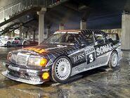 Mercedes-Benz W201 DTM