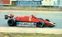 1979 Niki Lauda Brabham BT48 Alfa Romeo (1)