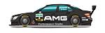 DTM 2008 Paul di Resta