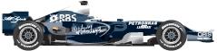 Formel-1-Saison 2008 Williams