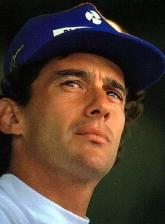 Senna Ayrton