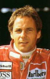 Berger Gerhard