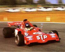 Henri Pescarolo March 711 Team Williams.2