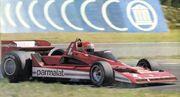1978 Niki Lauda Brabham BT45C Alfa Romeo