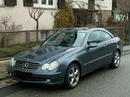 Mercedes-Benz C209