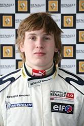 Surtees Henry