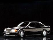 Mercedes-Benz W201 EVO I