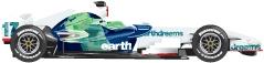 Formel-1-Saison 2008 Honda