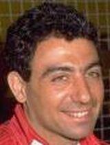 Alboreto Michele