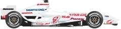 Formel-1-Saison 2008 Super Aguri