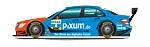 DTM 2008 Mathias Lauda