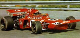 Niki Lauda March 711