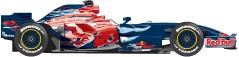 Formel-1-Saison 2008 Toro Rosso