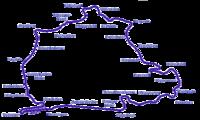 Nürburgring 1967-1976