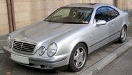 Mercedes-Benz C208