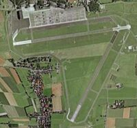 Flugplatz Wunstorf Earth