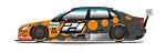 DTM 2008 Christijan Albers