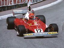 1975 Niki Lauda Ferrari 312T (1)
