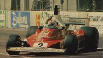 1976 Clay Regazzoni Ferrari 312T