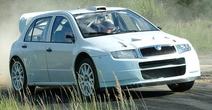 Nova Fernweh WRC white