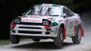 Gyoza Rally Car
