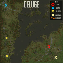 Fendrana Deluge
