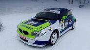 Wulff Ice Racer 2