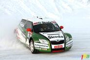 Ice Racer 1