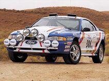 Patriot V8 RX
