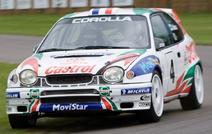 Gyoza Caminoa WRC Gyoza-FlowOil 98
