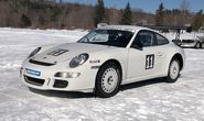 Ice Racer 5