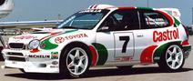 Gyoza Caminoa WRC Gyoza-FlowOil