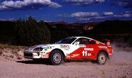 Gyoza Zuko Rally Sport