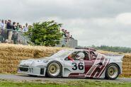 Italia Cirrus GTR