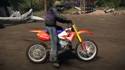 008 Wasabi Wildcat MX