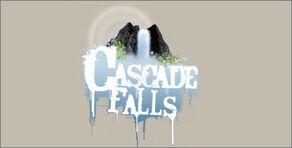 Cascadefalls logo